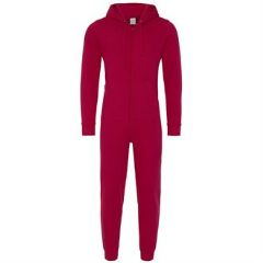 THURSO ASC ADULT ONESIE WITH EMBROIDERED LOGO